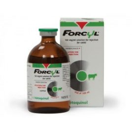 FORCYL 160 MG