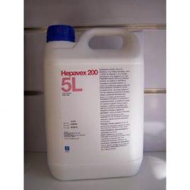 Hepavex200 5