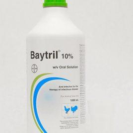 BAYTRIL 10%