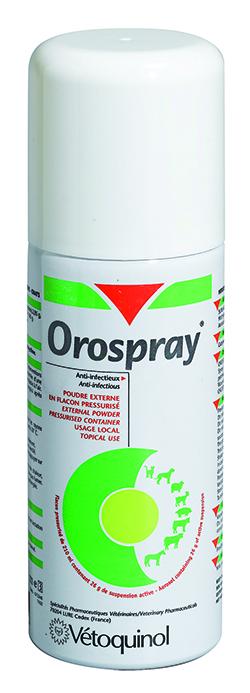 OROSPRAY