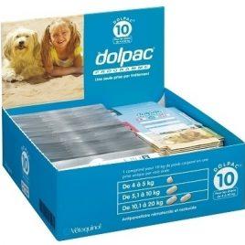 DOLPAC 10