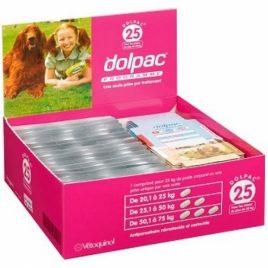 DOLPAC 25