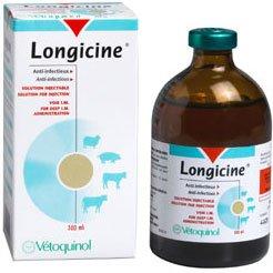 LONGICINE