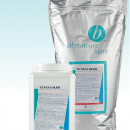 TETRASOLUB  powder for oral solution