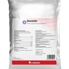 GLUCOMIN water soluble powder