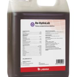 RE-HYDRALAB solution orale