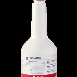CALCIOLAB ORAL Solution orale