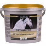 Aliment complémentaire contenant du chrysanthellum americanum