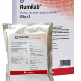 RUMILAB dietary supplement for veterinary use